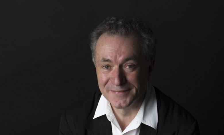 Photo of Alastair Macaulay – Critic and Author