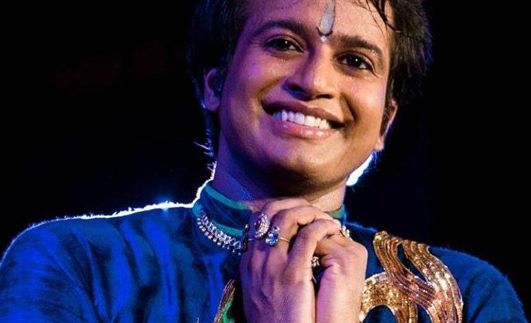 Photo of Sunil Sunkara : Kathak Artist