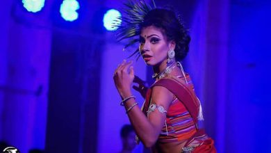 Photo of Maati Siddiquee – International Dance Performing Artist : Bangladesh
