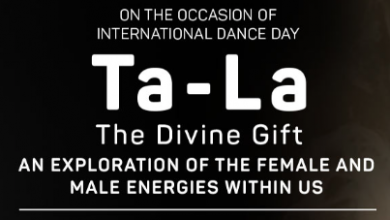 Photo of TA-LA: The Divine Gift