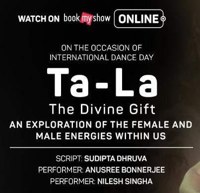 Photo of TA-LA: The Divine Gift